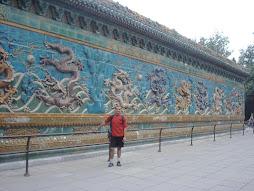 Recorriendo Beijing