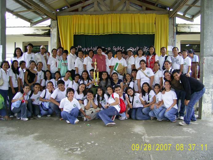 ANHS Team 2007