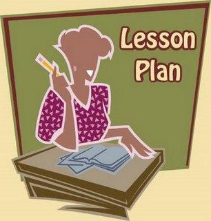 Lesson plan 英文教學計劃 (2)