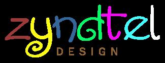 Zyndtel Design Mascot