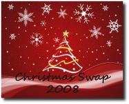 Christmas Swap 2008