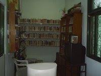 Biblioteca do CEOE