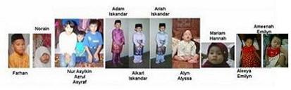 Latest generation of Alimuda