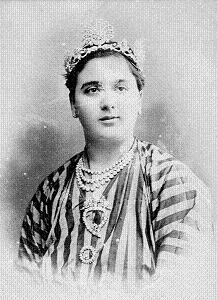 Sultanah Fatimah