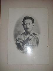 Almarhum  YM Ungku Abdul Majid Ungku Ali