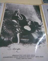 Sultana Maimunah Ungku Abdul Majid