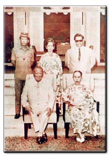 Almarhum Sultan Iskandar