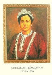 Sultanah Rogayah