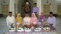 Wedding: Jihan & Izzuan
