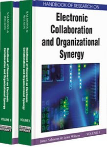 Download Handbook of Research on Electronic Collaboration and Organizational Synergy