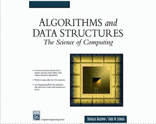 Algorithms and Data Structures: The Science of Computing
