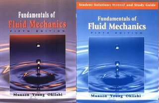 fundamentals of fluid mechanics  5th edition  student Student Solutions Manual Cheng Static Physics Solutions Manual