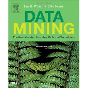 data mining practical machine learning tools and techniques pdf