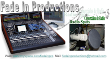 FADE IN PRODUCTIONS
