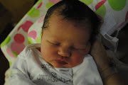 It's Baby Hazel Mae's Birthday! (dsc )