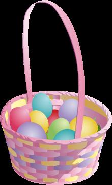 3 Garnets & 2 Sapphires: Easter Egg Hunt & Sunday Brunch ...