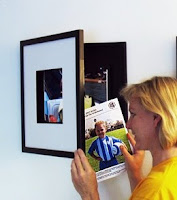 Print N Frame Picture Frame