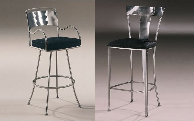 Featured Product Johnston Casuals Modern Bar Stools