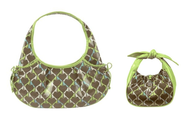 she wants  mother  daughter vera bradley bags
