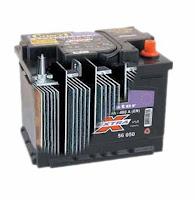 Lead Acid Batteries Scrap Metal Identification