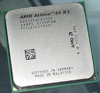 5200 micro AMD+ATHLON64+X2+5200 How To Scrap CPU Gold