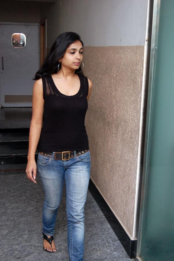 Hyderabad sexy girl friend 4