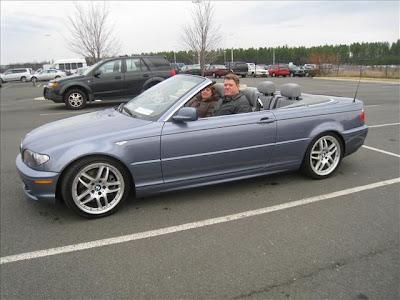 Bmw 330ix. 2004 BMW 330 CIC