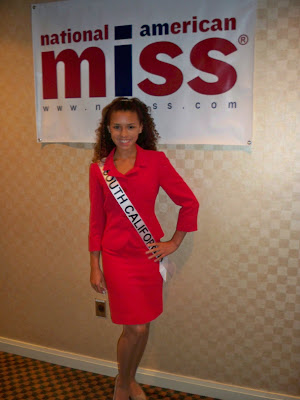 NATIONAL AMERICAN MISS...365 !!!