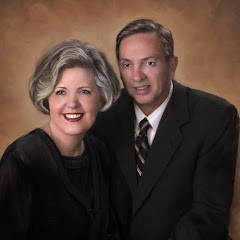 Jim and Pat Crider