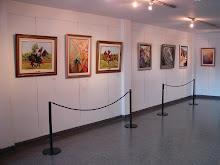 Sala de exposición de CGP