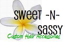 Sweet -n- Sassy