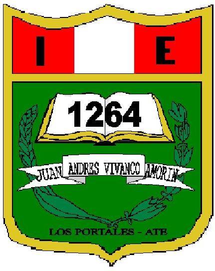 Insignia de la I.E. N° 1264