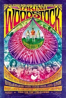 Tips 1: Taking Woodstock