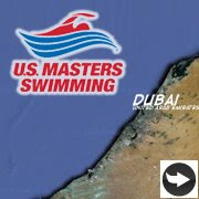 dubai charter and us masters swimming