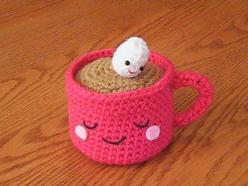 Teenage Things: Crocheting Lil Animals* ~SO KAWAII~* (A.K ...