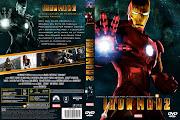 TÍTULO ORIGINAL: Iron Man 2. DIRECCIÓN: Jon Favreau (iron man custom por misterestrenos dvd )