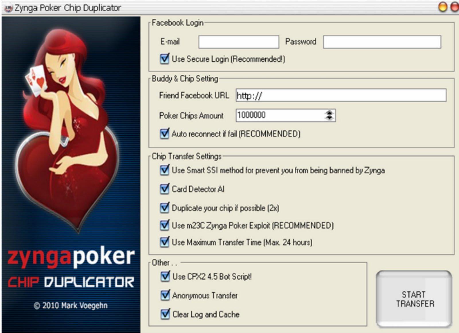 Penemu poker zynga