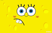 hello spongebob :D