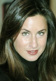 Suzanne Aaronson