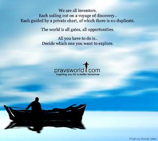 pravs world inspirational quotes.