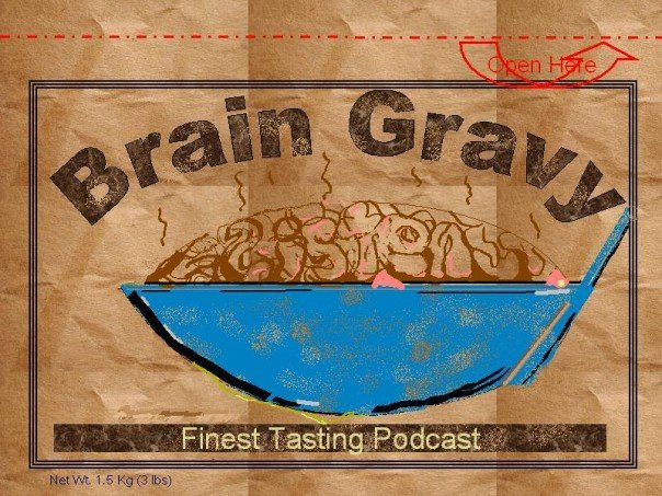 Brain Gravy