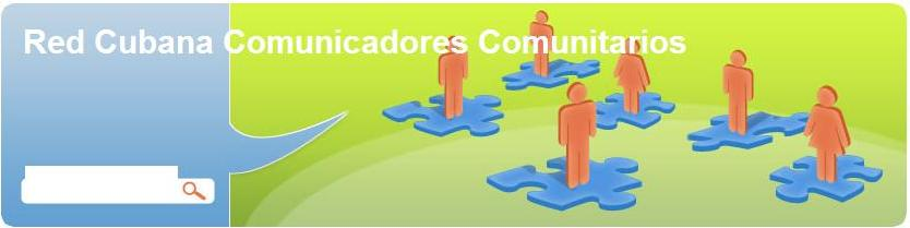 Red Cubana Comunicadores Comunitarios