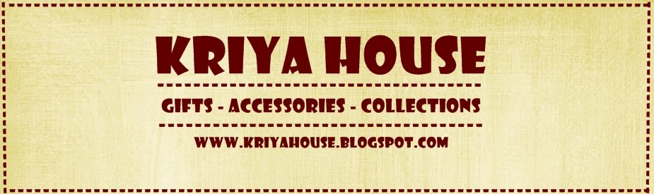 Kriya House