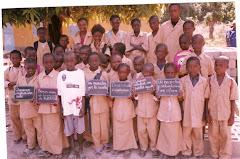 Proyecto Bafican Senegal
