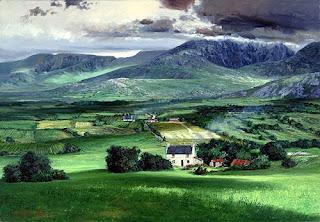 Edmund Sullivan Paintings For Sale