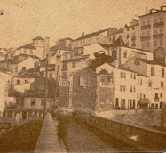 Coimbra nos primrdios da photographia