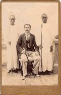 """O """"Sultanato"""" dos fotógrafos portugueses no Zanzibar"""