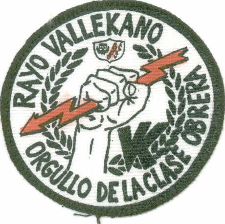 Cuestionatelotodo el rayo vallecano siempre con la clase for Oficinas rayo vallecano
