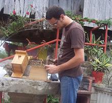 PROYECTO CAJAS NIDO 2008/2009