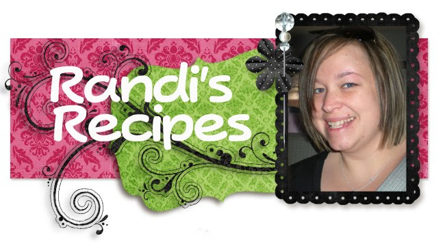 Randi's Recipes